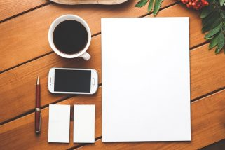 How to Design Your Own Business Card